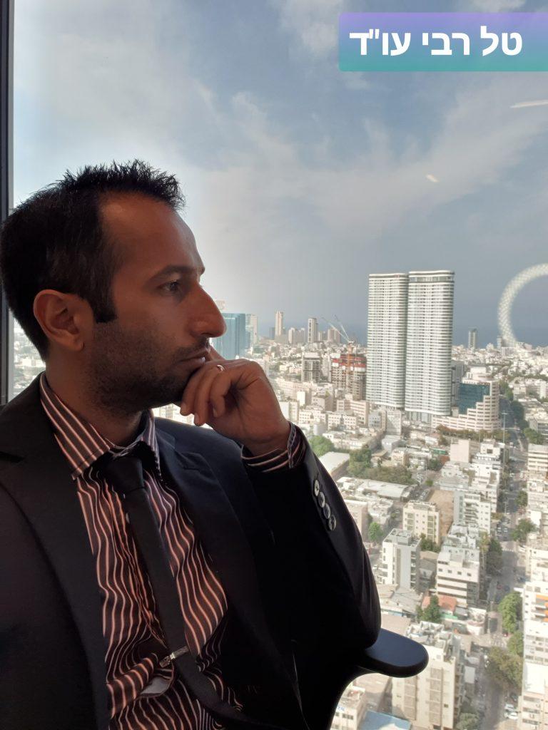 טל רבי עורך דין ויועץ עסקי כותב על האמת שבהליך פשיטת רגל